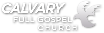 Calvary Full Gospel Church